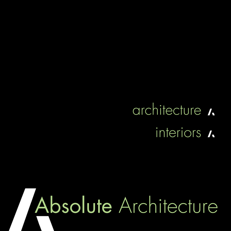 Architect logo design