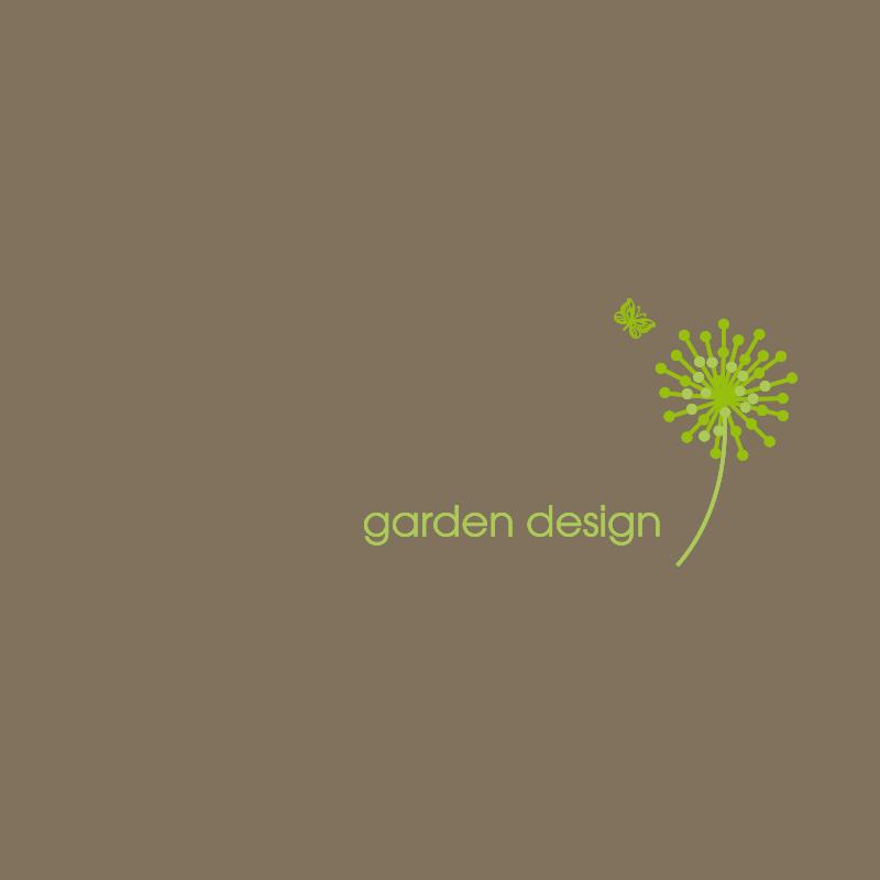 Garden designer logo
